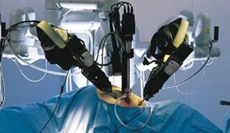 Robotic Surgery Center