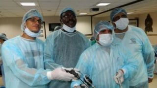 Hands On Training in Minimal Access Surgery for Surgeons & Gynecologists