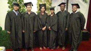 Graduation Party Batch March 2014