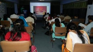 Today is the Final Examination for Fellowship and Minimal Access Surgery Batch September 2014