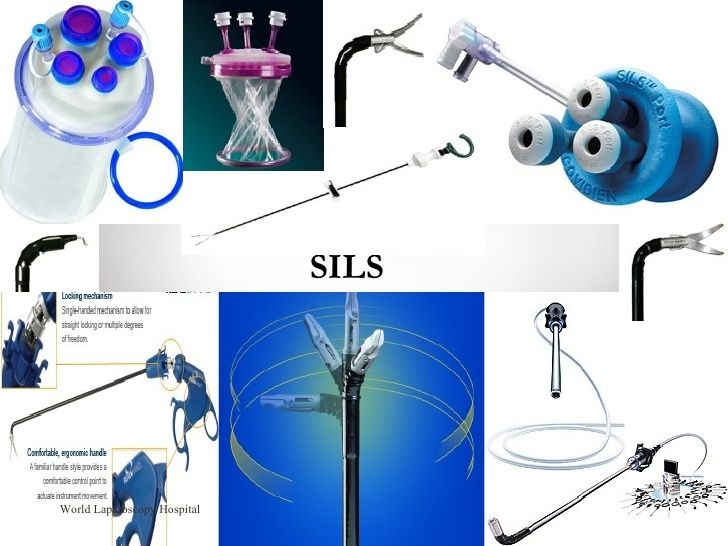 Single incision laparoscopic surgery (SILS) system provides surgeons and patient with the most advanced minimally invasive surgery, Hands on training (SILS) for Surgeons & Gynecologist.