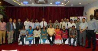 Fellowship in minimal access surgery batch June 2014