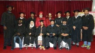 Diploma in Minimal Access Surgery June 2014 Batch at World Laparoscopy Hospital With Prof Dr. R. K  Mishra and Dr. J. S Chowhan