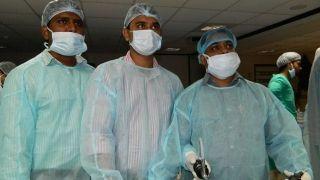 Laparoscopic Cholecystectomy and Laparoscopic Tubal Surgery