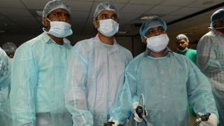 Hands On Laparoscopic Surgery Training for Surgeons and Gynecologists