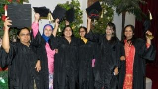 Farewell to Old Batch and Welcome to New September Batch which is Going to Start from Tomorrow 1st of September 2014