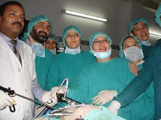 Skilled Surgeon Safer Surgery