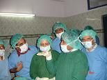 Diploma in Minimal Access Surgery and Fellowship Course Batch April 2007