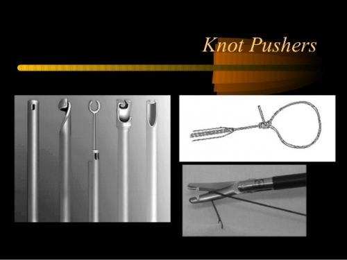 Mastering The Techniques Of Laparoscopic Suturing & Knotting (Includes 2 DVD-ROMs) - Dr. R.K. Mishra