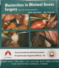 Masterclass in Minimal Access Surgery for Gynecologist - Dr. R.K. Mishra