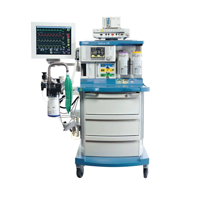 Ideal Anaesthesia Machine