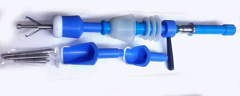 Mangeshikar uterine manipulator