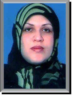 Dr. Hamida Ali Al shahri
