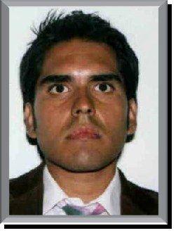 Dr. Oscar Manuel Torres