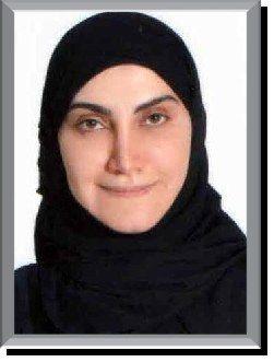 Dr. Hana Mohd Al Homoud