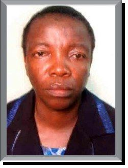 Dr. Adebunmi Oyeladun Olarinoye