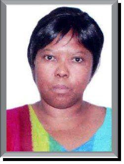 Dr. Laura Nana Zozo Nene