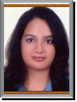 Dr. Shereen Pradeep Kumar