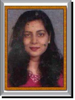 Dr. Ritu Verma
