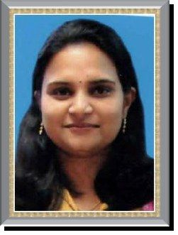 Dr. Silja Arumugham Pillai