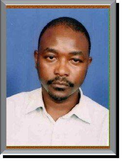 Dr. Stephen Maina