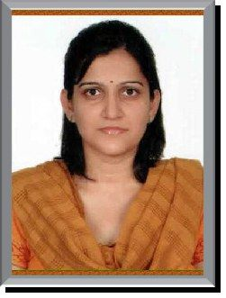 Dr. Megha Purohit