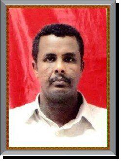 Dr. Karrar Mohammed Adam