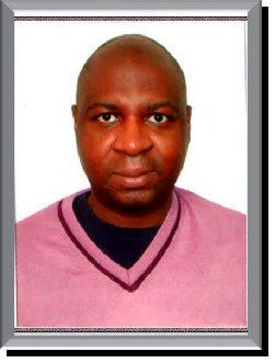 Dr. Adegboyega Babatunde Oyebajo