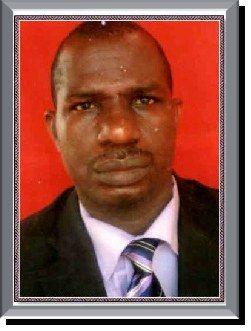 Dr. Adewole Nathaniel David