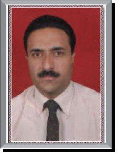 Dr. Shiekh Mustafa