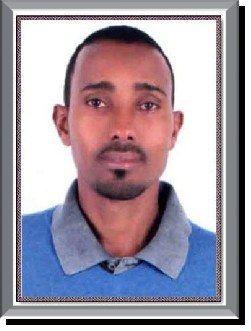 Dr. Aidid Abdi Kahie