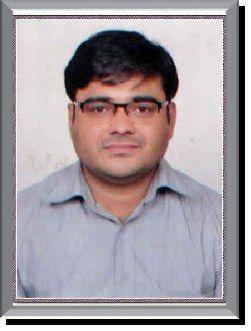 Dr. Dinesh Madhukarrao Shendge