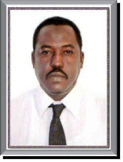 Dr. Isam Eldin Elagib Abu Zaid