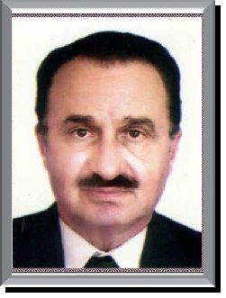 Dr. Shawqi Yousif Nahab
