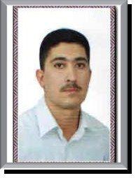 Dr. Maher Mahdi Saleh Al Hadithi