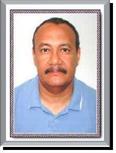 Dr. Ishag Mohamed Ishag Mudawi