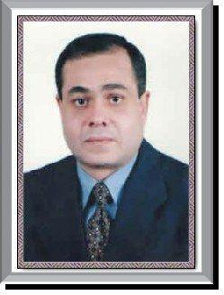Dr. Moheb Ramzy Habib