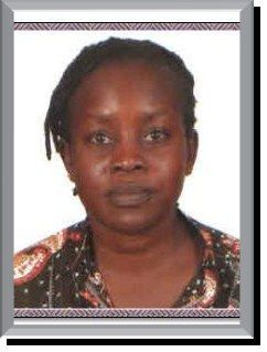 Dr. Diana Kerubo Ondieki