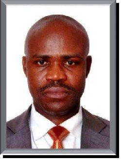 Dr. Onoh Robinson Chukwudi