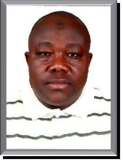 Dr. Saidu Abubakar Kadas