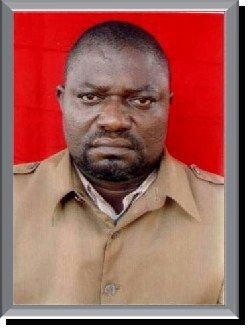 Dr. Okeudo Chijioke
