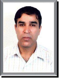 Dr. Mohammad Ayub Bhat
