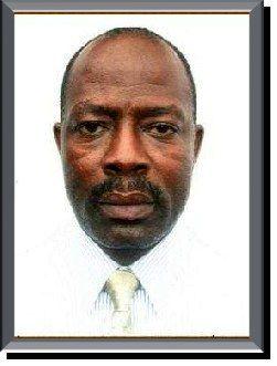 Dr. Innocent O. Okoawo