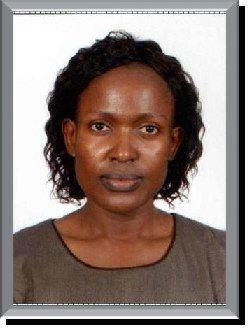 Dr. Philomena Akoth Owende
