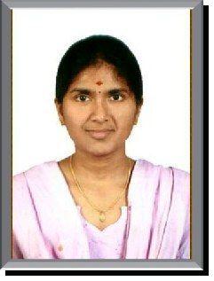 Dr. Indumathi M. Krishnan