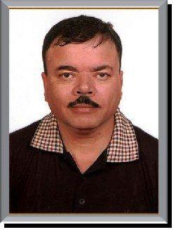 Dr. Syed Shamshad Hussain