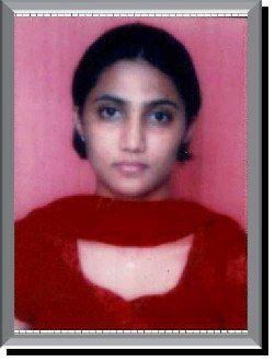 Dr. Smita Rajshekhar