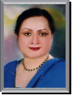 Dr. Rupila Bhatia Ahuja