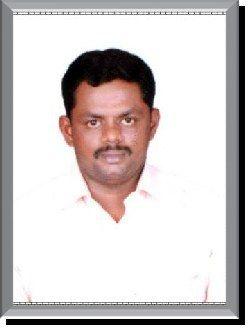 Dr. Pravin Kumar Rajendran