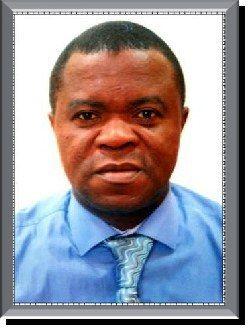 Dr. Onwusulu Daniel Nnaemeka